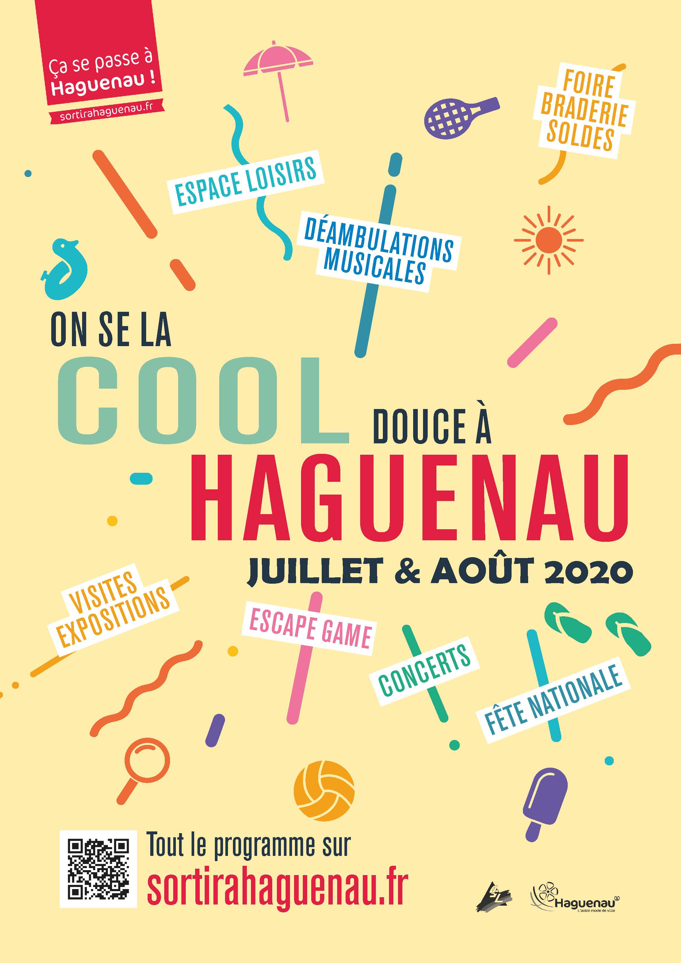 « On se la COOL douce à Haguenau »