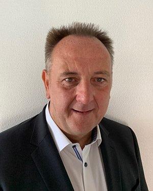 Daniel ZURN