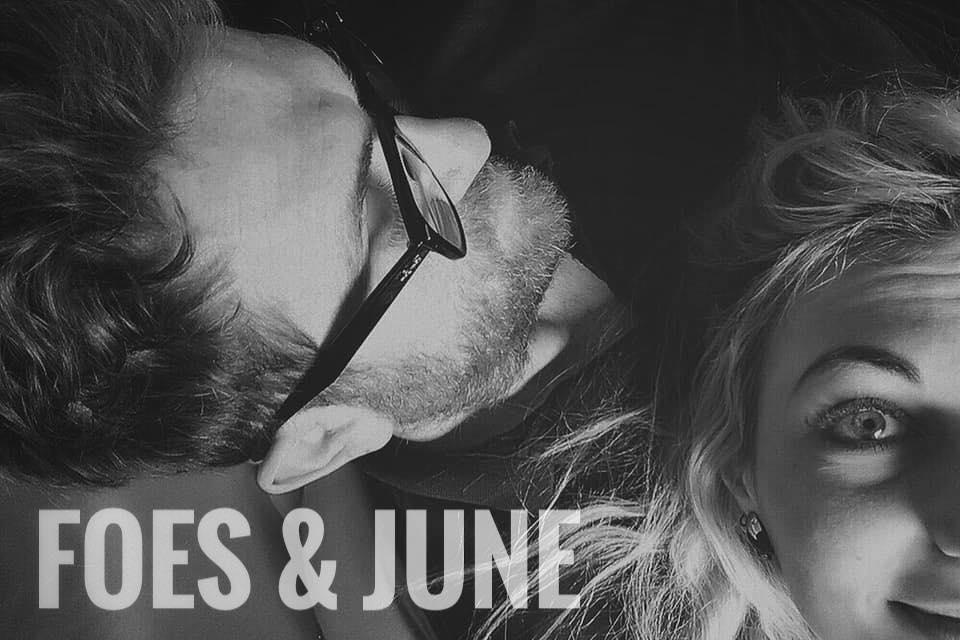 Foes et June