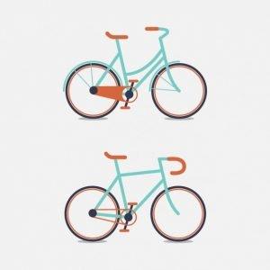 Opération marquage des vélos