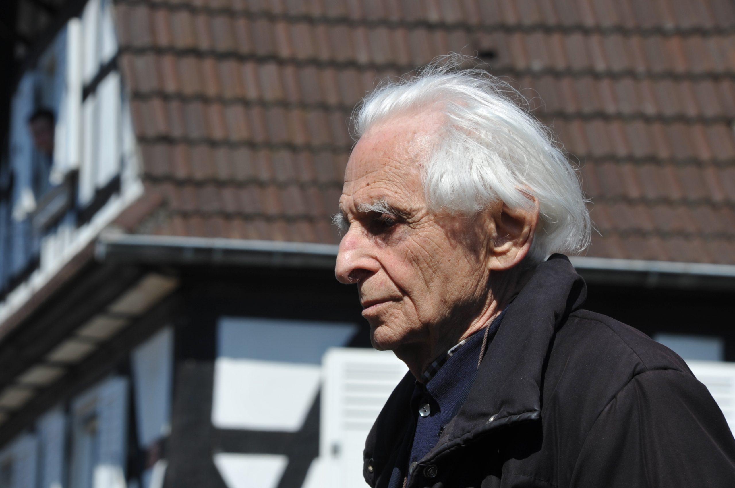 ANNULÉ : « Claude Vigée, une vie entre les lignes » – Concert des polyphonies hébraïques de Strasbourg à l'occasion de la Journée du souvenir de la déportation.