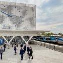 Ouverture de l'Espace Gare et Services de Haguenau