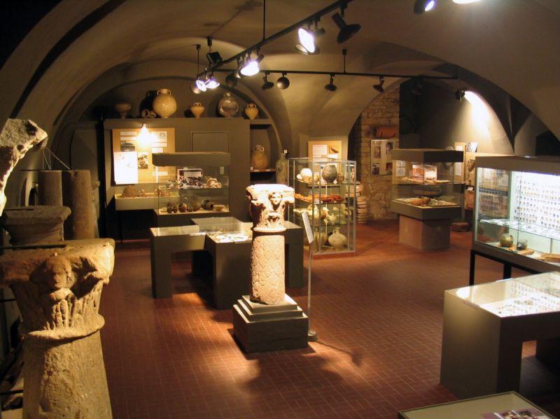Journées européennes de l'archéologie – Brumath